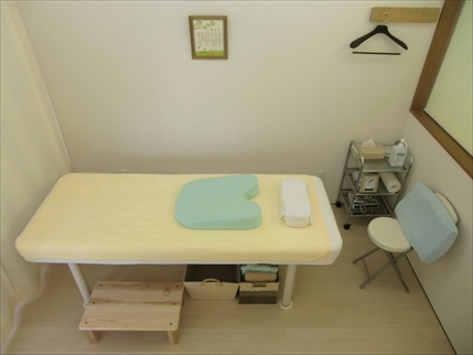 治療スペース2